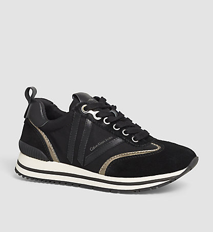 CALVIN KLEIN JEANS Sneakers - Timberly 00000R3339BPW