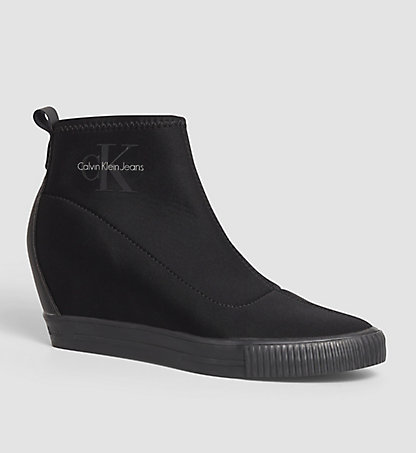 CALVIN KLEIN JEANS Ankle Boots - Ryo 00000R3546BLK