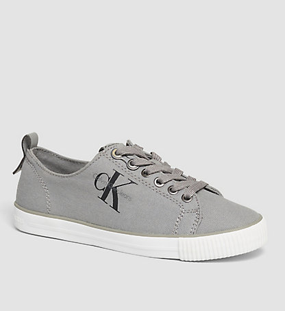 CALVIN KLEIN JEANS Sneakers - Dora 00000R3556GRY