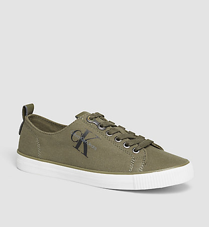 CALVIN KLEIN JEANS Sneakers - Dora 00000R3556MRY
