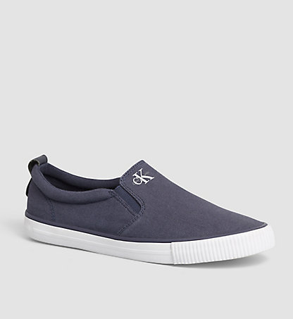 CALVIN KLEIN JEANS Slip-On Shoes - Dolly 00000R3567NVY