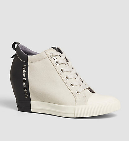 CALVIN KLEIN JEANS Sneakers - Rizzo 00000R3579MOB
