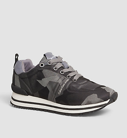 CALVIN KLEIN JEANS Sneakers - Tina 00000R3593DGY