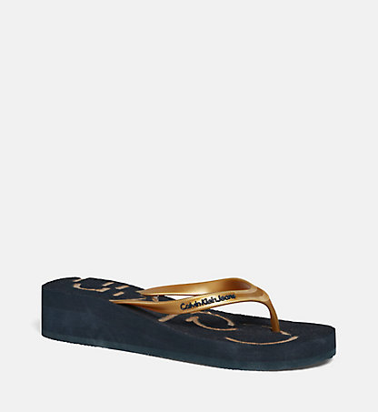 CALVIN KLEIN Jelly Sandals 00000R4117IGL