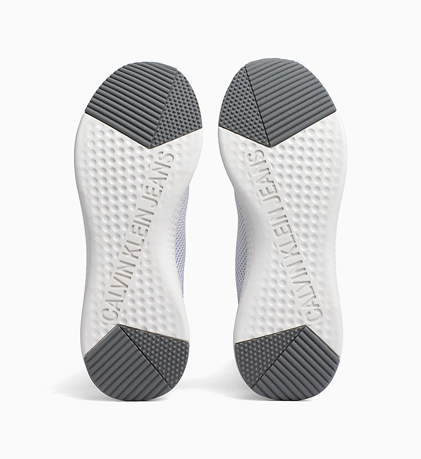 Calvin Klein - Mesh-Sneakers - 5