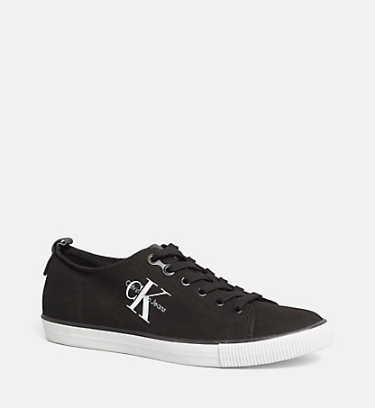 CALVIN KLEIN JEANS Sneakers - Arnold 00000S0369BLK