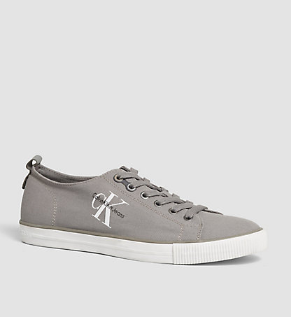 CALVIN KLEIN JEANS Sneakers - Arnold 00000S0369GRY
