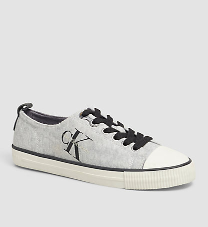 CALVIN KLEIN JEANS Sneakers - Arturo 00000S0372GRY