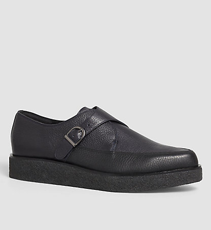 CALVIN KLEIN JEANS Loafers - Tommaso 00000S0398BLK
