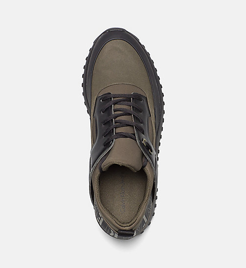 CALVIN KLEIN JEANS Sneakers - CARGO - CALVIN KLEIN JEANS TRAINERS - detail image 1