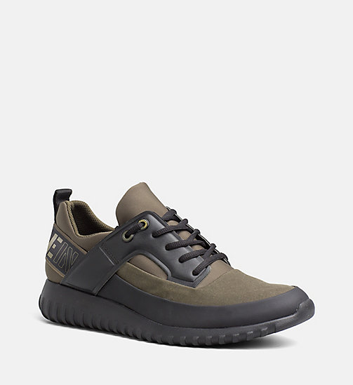 CALVIN KLEIN JEANS Sneakers - CARGO - CALVIN KLEIN JEANS TRAINERS - main image