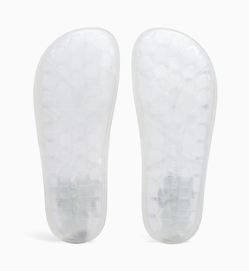 Calvin Klein - Claquettes - 5
