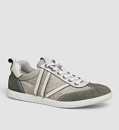 CALVIN KLEIN Sneakers 00000S1639GRY
