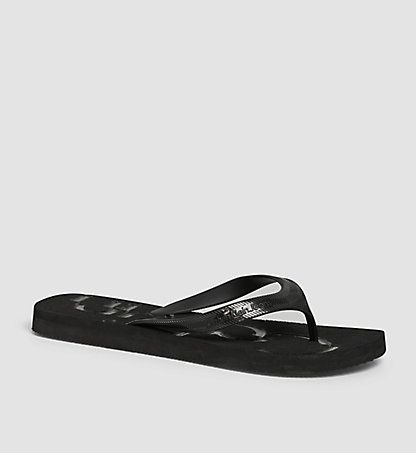 CALVIN KLEIN Jelly Sandals 00000S1675BBK