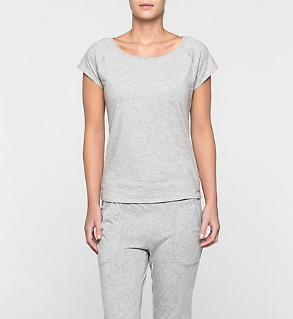 CALVIN KLEIN PJ Top – Modern Cotton 0000D1631E020