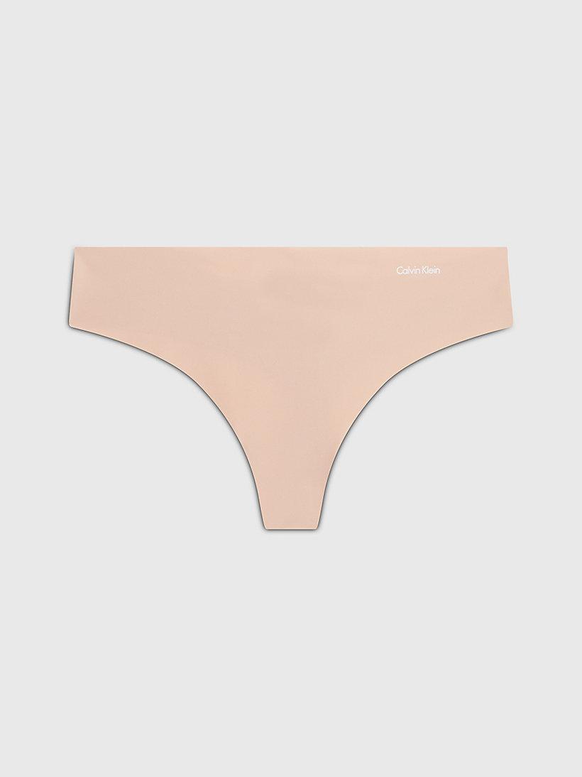 Calvin Klein - String - Invisibles - 2