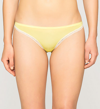 CALVIN KLEIN Culotte - Bottoms Up 0000D3447EAH7
