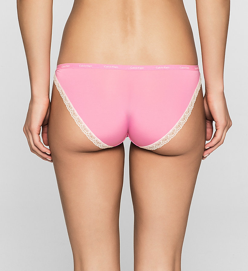 CALVINKLEIN Bikini - Bottoms Up - BUFF - CALVIN KLEIN UNDERWEAR - detail image 1