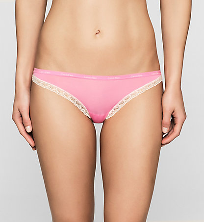 CALVIN KLEIN Bikini - Bottoms Up 0000D3447EKH1