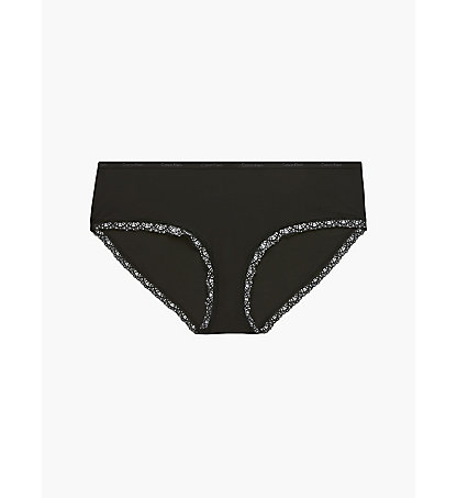 CALVIN KLEIN Hipsters - Bottoms Up 0000D3448E001