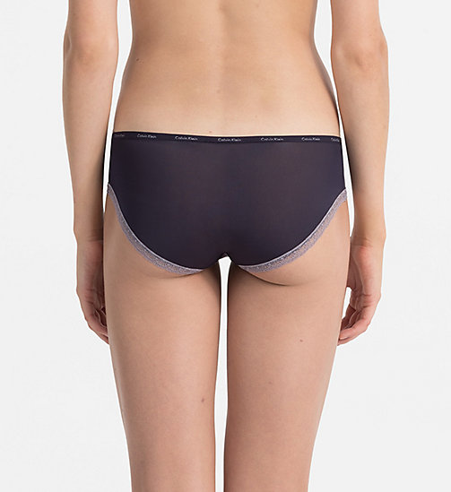 CALVINKLEIN Hipsters - Bottoms Up - FLUX - CALVIN KLEIN WOMEN - detail image 1