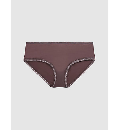 CALVIN KLEIN Hipsters - Bottoms Up 0000D3448E39S