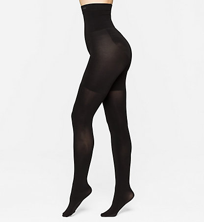 CALVIN KLEIN High-waisted Tights 0000ECM508000