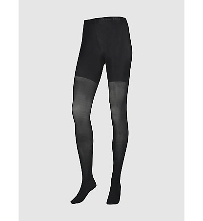 CALVIN KLEIN Semi-Opaque Tights 0000ECS535000