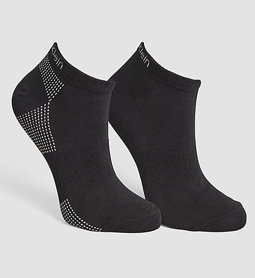 CKJEANS 2 Pack Socks - BLACK - CK JEANS  - main image