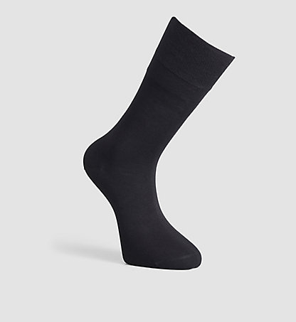 CALVIN KLEIN Cotton Socks 0000ECU131000