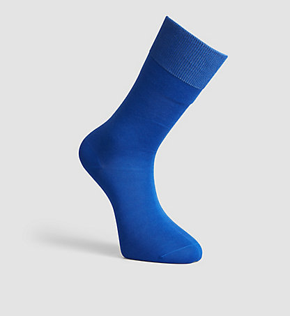 CALVIN KLEIN Egyptian Cotton Socks 0000ECV149E77
