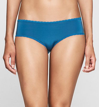CALVIN KLEIN Hipsters - Seductive Comfort 0000F2912EHG3