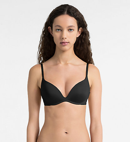 CALVIN KLEIN Soutien-gorge push-up - Push Positive 0000F3495E001