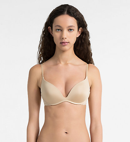CALVIN KLEIN Push-Up Bra - Push Positive 0000F3495E20N