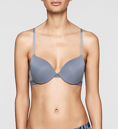 CALVIN KLEIN Soutien-gorge invisible - Icon 0000F3646EHY5