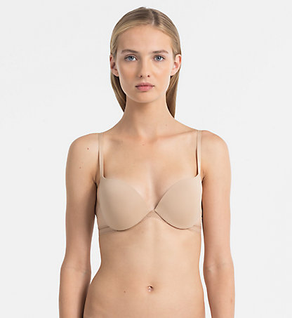 CALVIN KLEIN Soutien-gorge push-up - Icon 0000F3647E20N