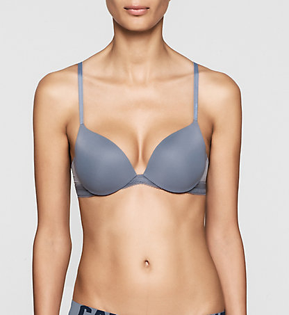 CALVIN KLEIN Push-Up Bra - Icon 0000F3647EHY5