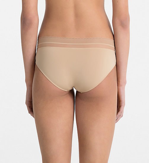 CALVINKLEIN Hipsters - Icon - BARE - CALVIN KLEIN UNDERWEAR SETS - detail image 1