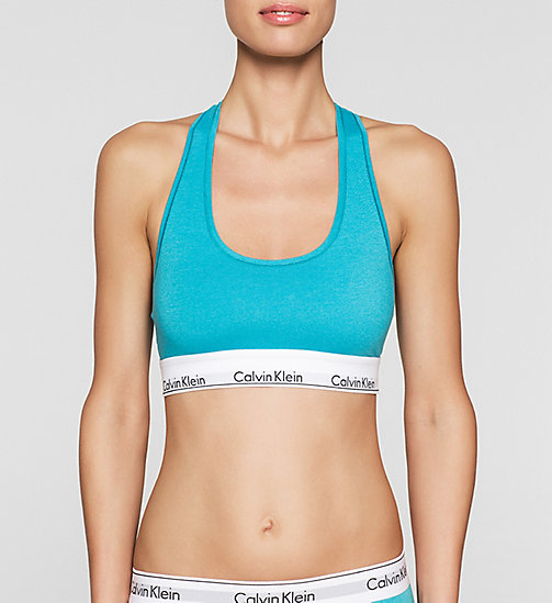 CALVINKLEIN Bralette - Modern Cotton - PERPETUA - CALVIN KLEIN Up to 50% - main image