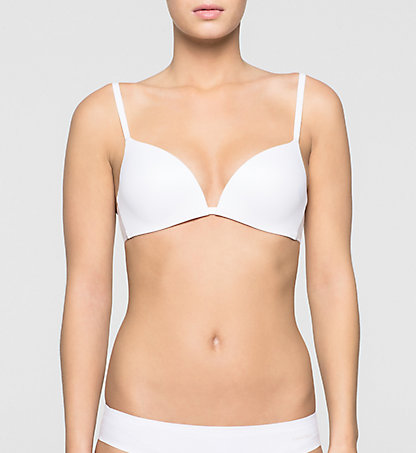 CALVIN KLEIN Push-Up Bra - Perfectly Fit 0000F3838E100