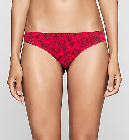 CALVIN KLEIN String - Perfectly Fit 0000F3842EYO1