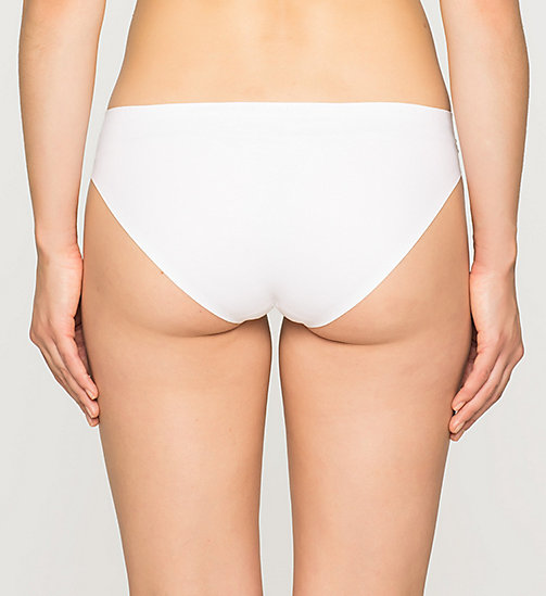 CALVINKLEIN Bikini - Perfectly Fit - WHITE - CALVIN KLEIN Up to 50% - detail image 1