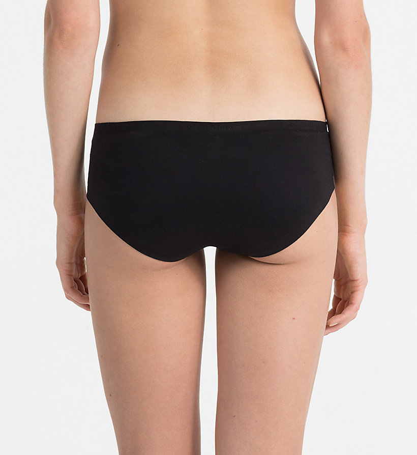 CALVINKLEIN Hipsters - Perfectly Fit - BLACK - CALVIN KLEIN UNDERWEAR - detail image 1
