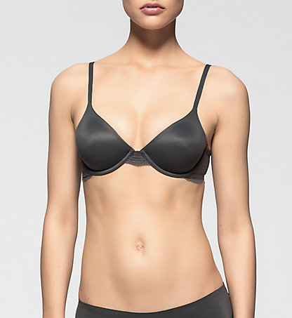 CALVIN KLEIN Demi Bra - Perfectly Fit 0000F3918E5DG