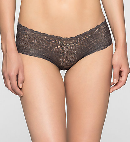 CALVIN KLEIN Shorty - Perfectly Fit 0000F3970E5DG