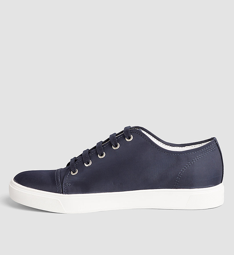 CALVINKLEIN Sneakers - BLUE/MIDNIGHT - CALVIN KLEIN SHOES & ACCESSORIES - detail image 2