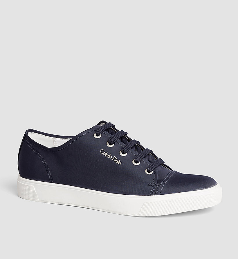 CALVINKLEIN Sneakers - BLUE/MIDNIGHT - CALVIN KLEIN SHOES & ACCESSORIES - main image