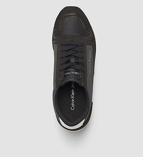 CKJEANS Sneakers - BLACK/BLACK/BLACK - CK JEANS SHOES - detail image 1