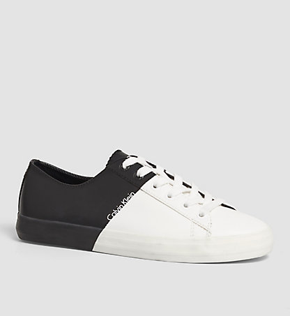 CALVIN KLEIN JEANS Baskets - Wanda 0000RE9655BWY