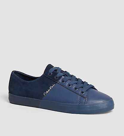 CALVIN KLEIN JEANS Baskets - Wanda 0000RE9656MNN